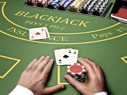 The Real Facet Of Playing Blackjack Games!