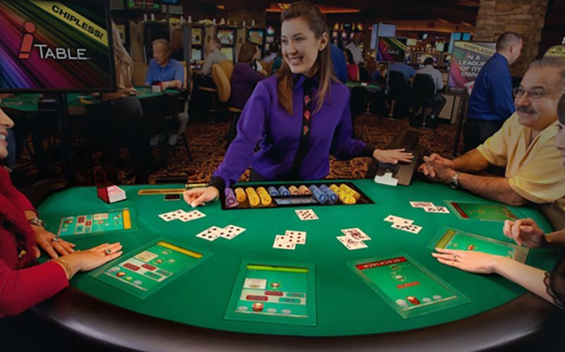Everything You Need To Know About Casino Hotels