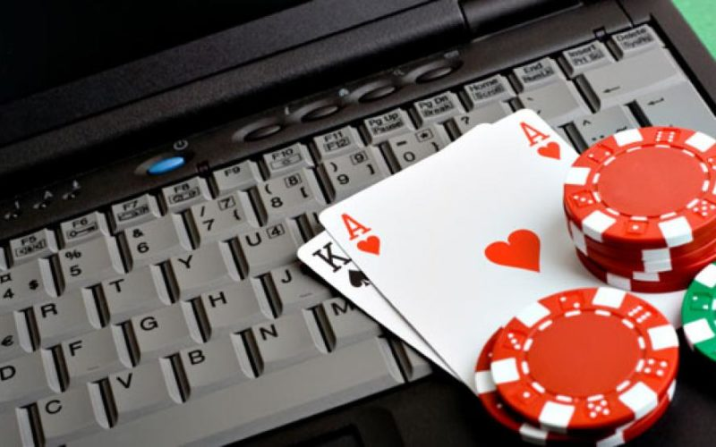 Different types of gambling