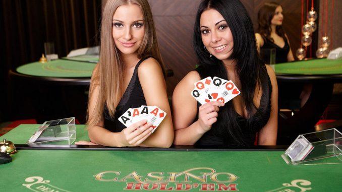 Pros Of Online Casinos
